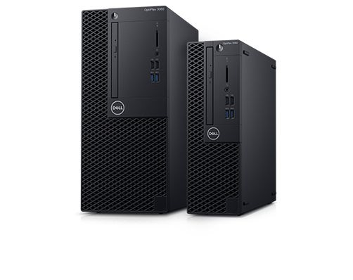Dell Optiplex 3060 Overview