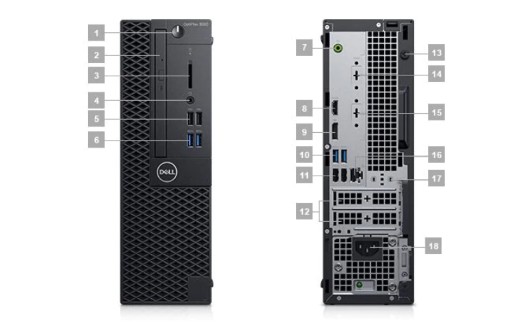 Dell-Small-Form-Factor