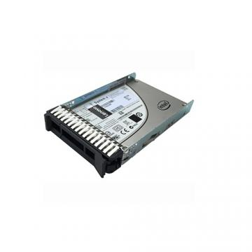 SSD ThinkSystem 2.5 Intel S3520 480GB Entry SATA 6Gb Hot Swap