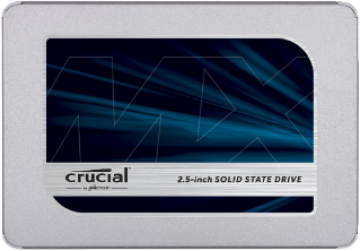 Crucial MX500 250GB SATA 2.5