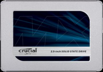 Crucial MX500 1TB SATA 2.5