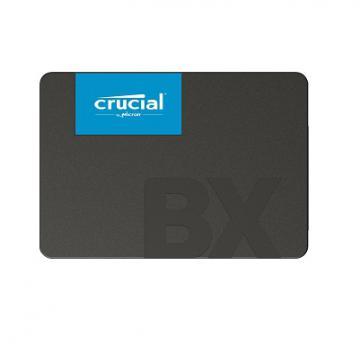 Crucial BX500 240GB 3D NAND SATA 2.5-inch