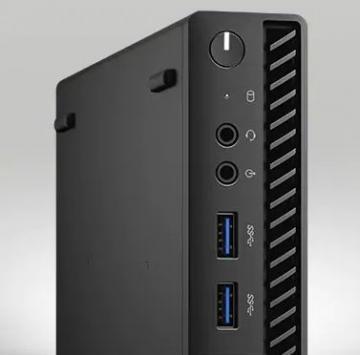Giới thiệu máy tính để bàn Dell OptiPlex 3080