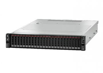 ThinkSystem SR650 Rack Server