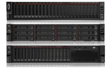 Tổng quan Lenovo ThinkSystem SR650 Rack Server