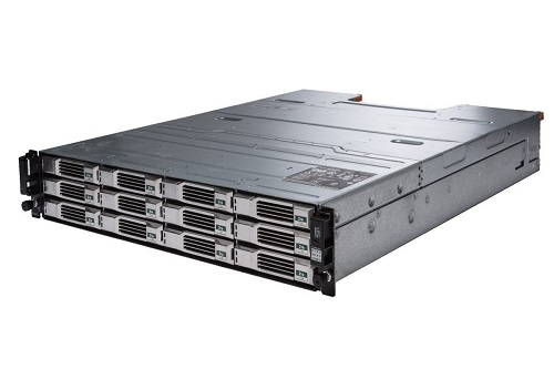 Dell EqualLogic PS4100XV