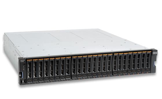 IBM Storwize V3700 2.5-inch Storage