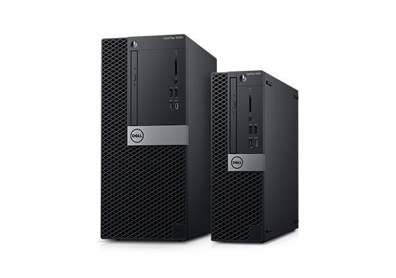 Máy tính Dell OptiPlex 5060 SFF