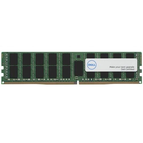 Ram Dell 64GB RDIMM  2666MT/s  Single Rank CK