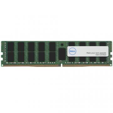 Ram Dell 16GB RDIMM 2400MT/s Single Rank Data Width