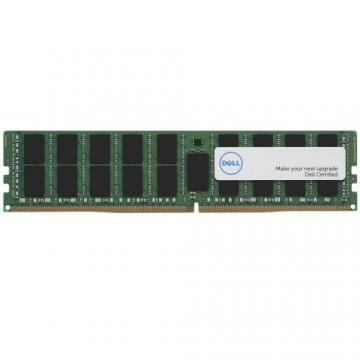 Ram Dell 64GB RDIMM  2666MT/s  Single Rank CK