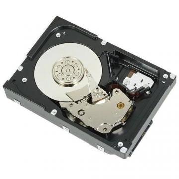 Ổ cứng Dell 10TB 7.2K NLSAS 3.5 Hotplug CusKit
