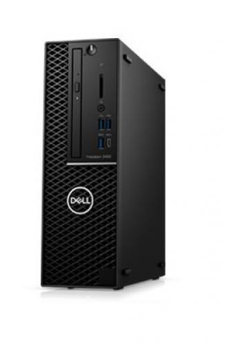 Tổng quan Máy tính Dell Precision 3430 Tower