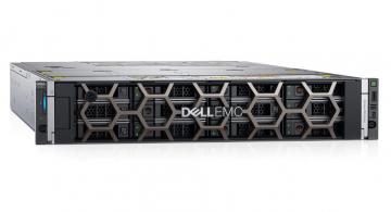 Dell PowerEdge R740XD Bronze 3106