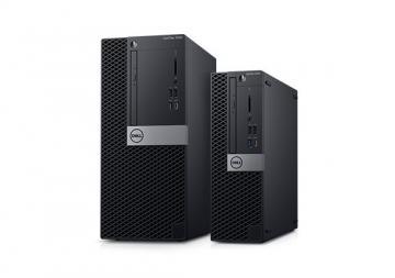 Máy tính Dell Optiplex 5060SFF