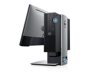 Máy tính Dell OptiPlex 3070 với Intel Core thế hệ thứ 9