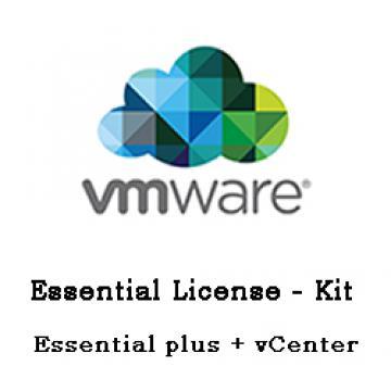 Essential license - Kit