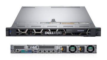 Đánh giá máy chủ Dell EMC PowerEdge R640