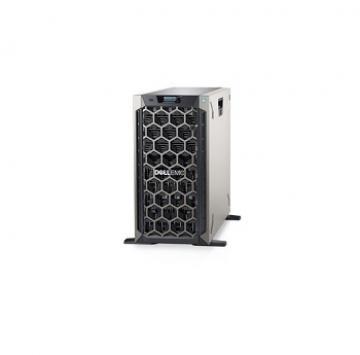 Tổng quan Máy chủ Dell PowerEdge T340