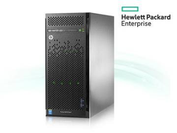 HPE ProLiant ML30 Gen9 Server E3-1220v6