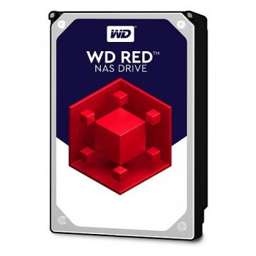 Ổ CỨNG WD RED 8TB