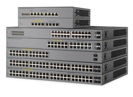 HP 5120-24G-PoE+ EI TAA