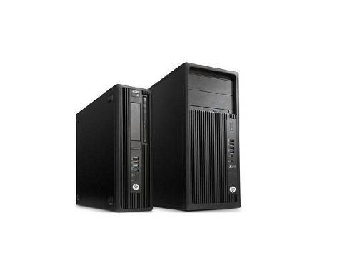 HP Z440 Workstation E5-1607V4