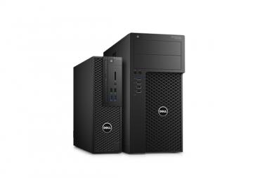 Dell Precision Tower 3620 i7 6700