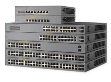 HPE OfficeConnect 1920S 48G 4SFP