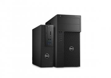 Dell Precision Tower 3620 XCTO BASE - E3 1225v5