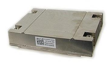 Heatsink for CPU For R430