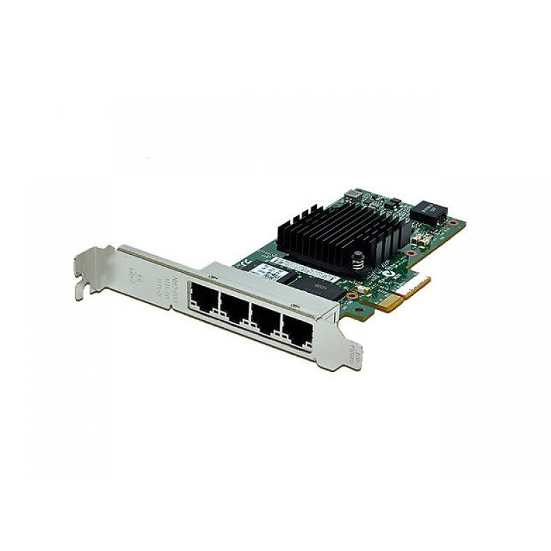 Intel Ethernet I350 QP