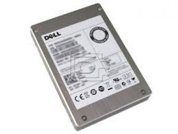 DELL SSD 400Gb 2.5 Sata 6Gbs Mix Use MLC Hotplug