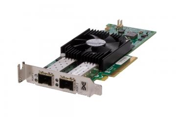 Emulex OneConnect OCe14102-UX-D 2-port PCIe 10GbE CNA