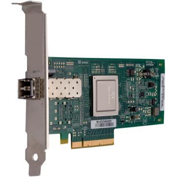 QLogic 2560 SP 8Gb Fibre Channel HBA