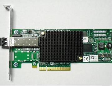 Emulex LPE 12002 DP 8Gb Fibre Channel HBA