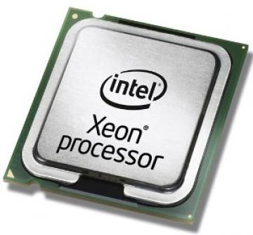 CPU Intel Xeon X3430  2.4 GHz
