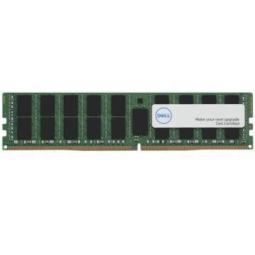 RAM DELL 16GB 2RX8 DDR4 UDIMM 2666MHZ