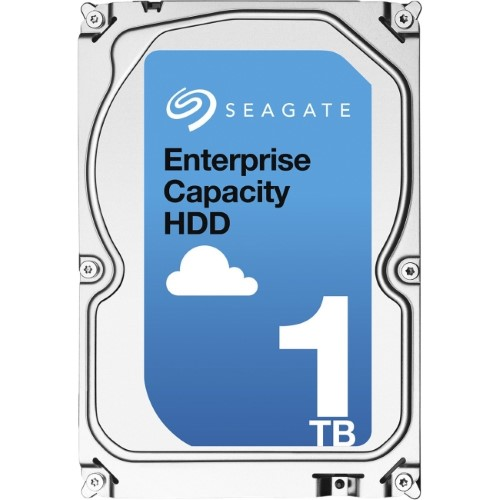 Seagate Enterprise Capacity