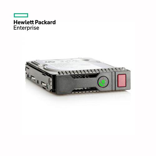 HP 500GB 3,5 inch LFF SATA 6Gb/s 7,2K RPM