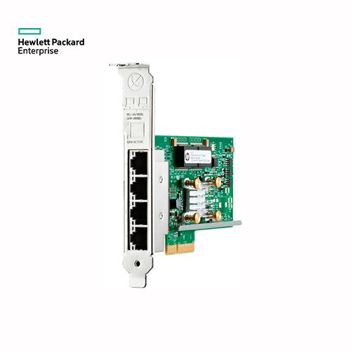 HP NC375T PCI Express Quad Port Gigabit Server Adapter