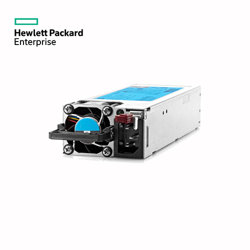 HP 1400W Flex Slot Platinum Plus Hot Plug Power Supply Kit