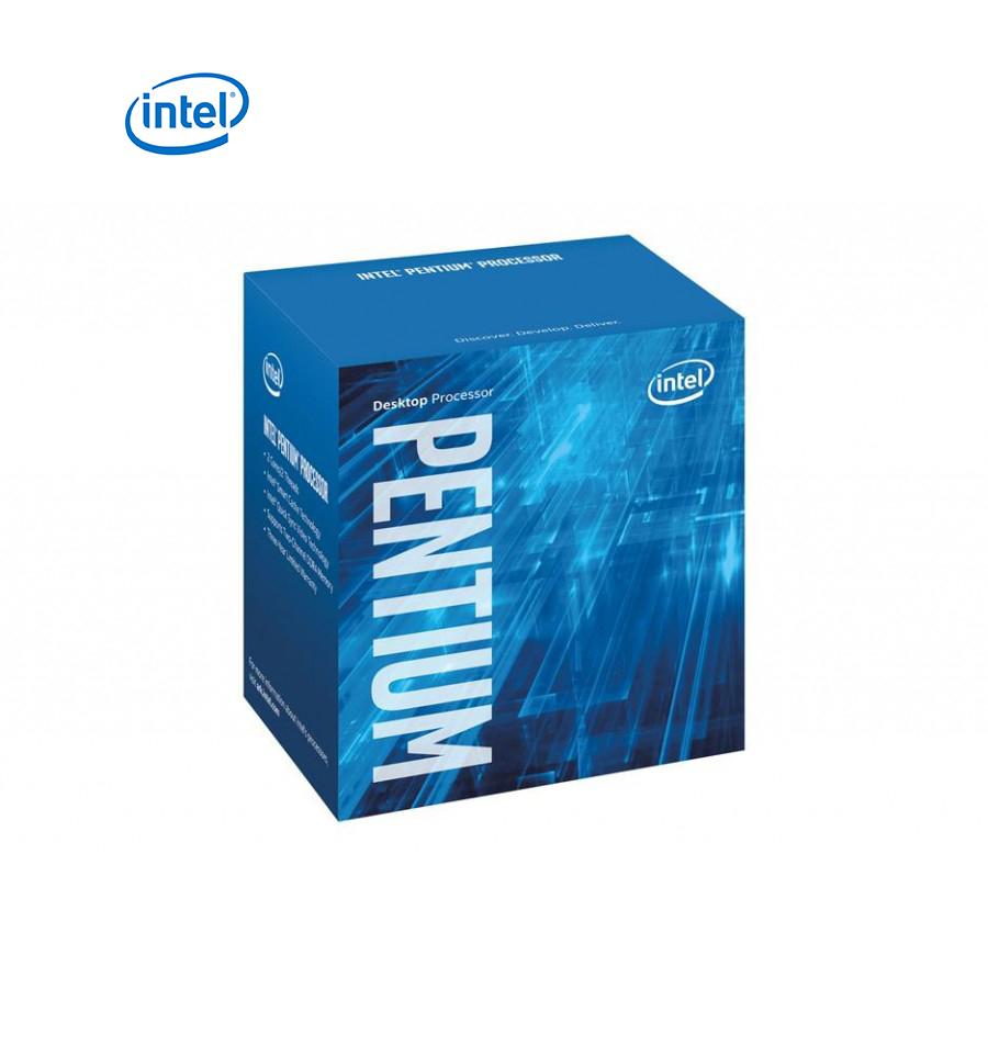 Bộ xử lý Intel Pentium G4560