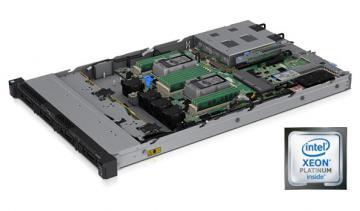 Tổng quan Máy chủ Lenovo ThinkSystem SR530